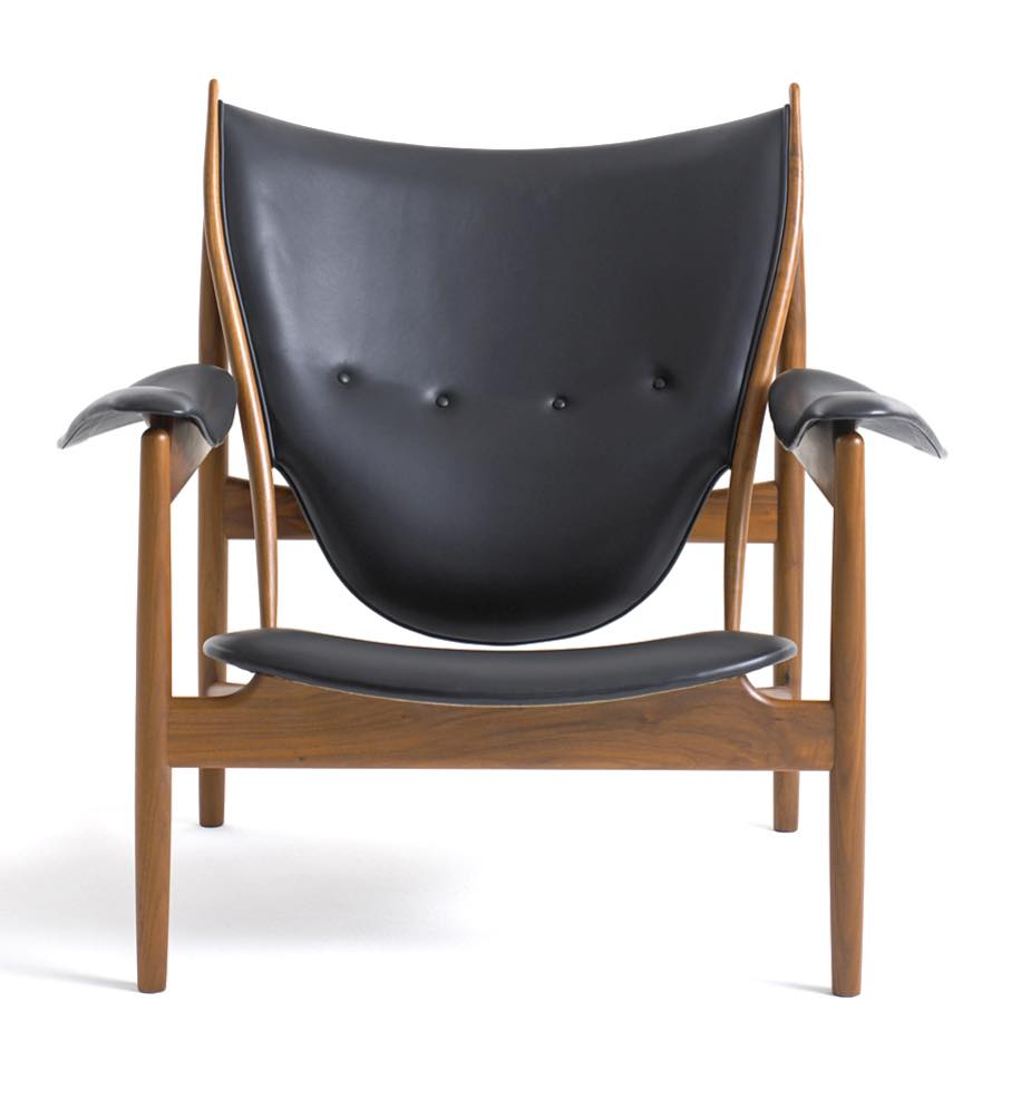 Chieftain Chair - Finn Juhl