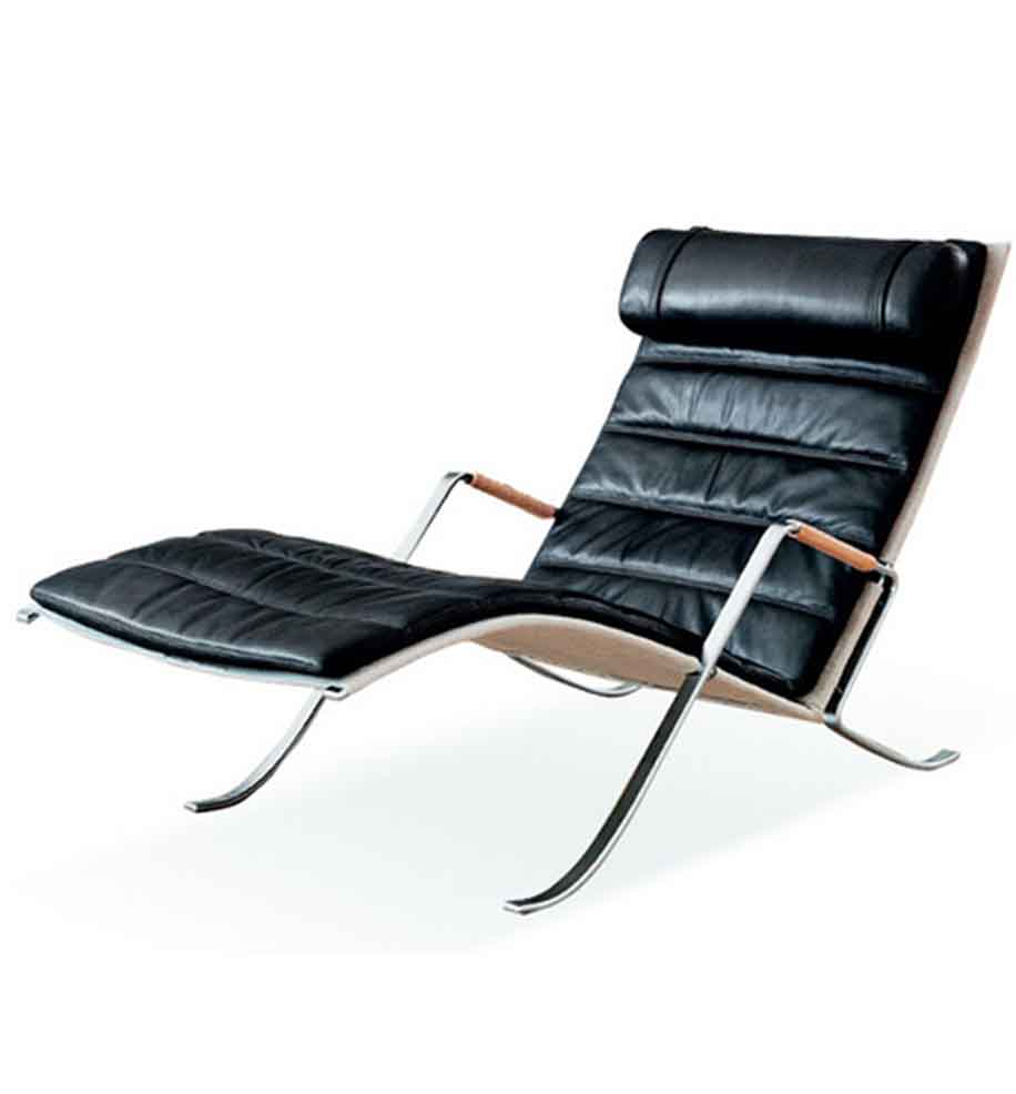 Grasshopper Chaise - Fabricius & Kastholm