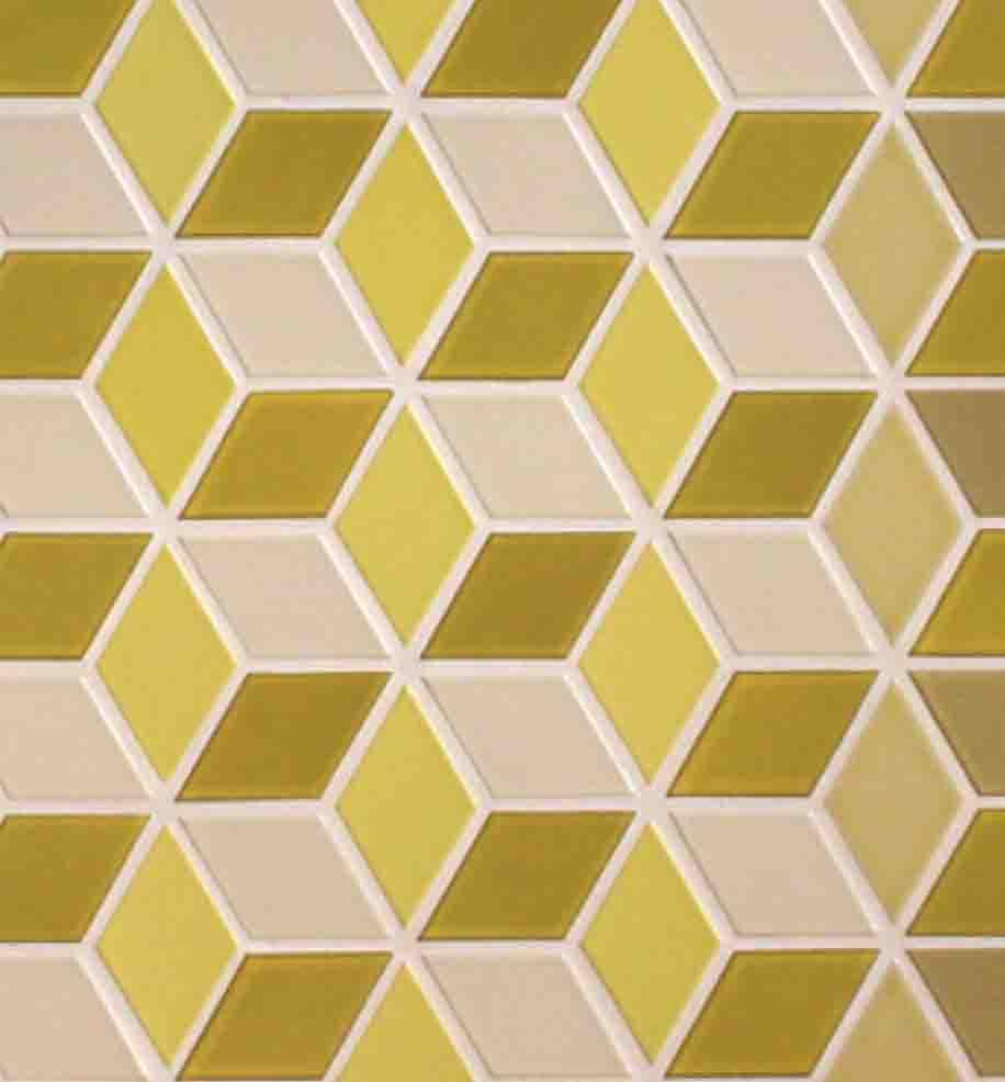Heath Ceramics - Dwell Pattern